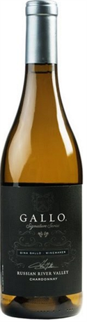Gallo Signature Series Chardonnay Russian River Valley